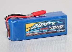 zippy battery