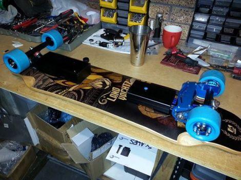 enertion boards